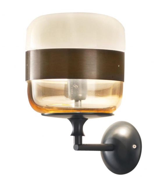 Vistosi Futura Wall Lamp
