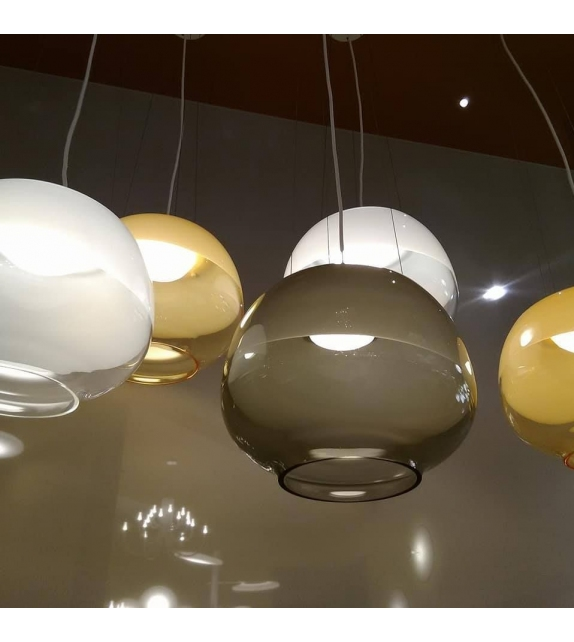 Mirage SP Vistosi Pendant Lamp