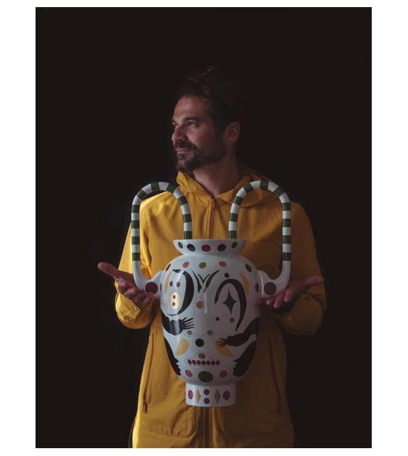 Maestro Theatrehayon Vase Bosa