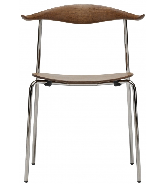Ready for shipping - CH88T Carl Hansen & Søn Chair