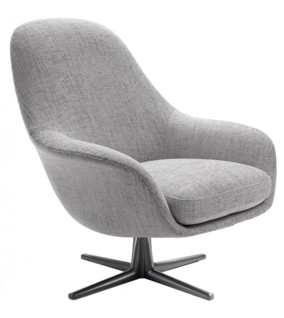 Sveva Soft Flexform Armchair