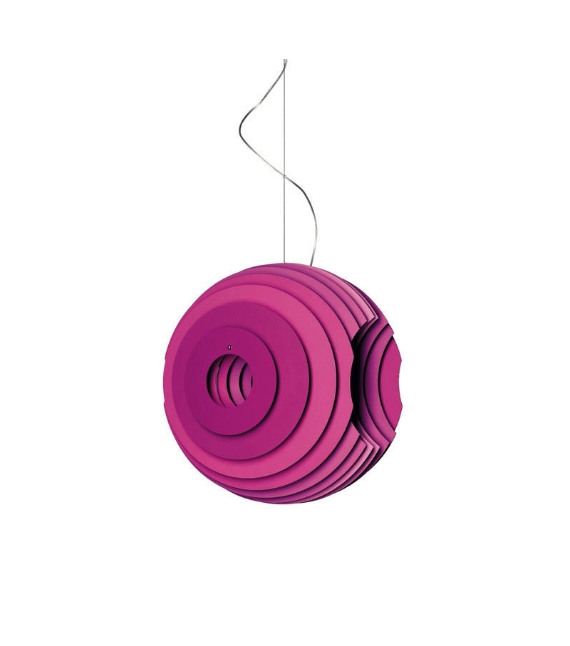 Foscarini: Supernova Suspension Lamp