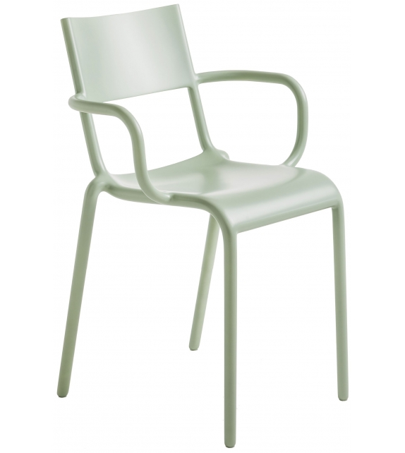 Ready for shipping - Kartell Generic A Chair