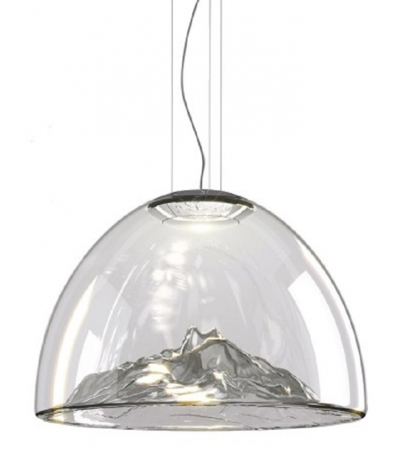 Ready for shipping - Mountain View Axo Light Suspension Lamp