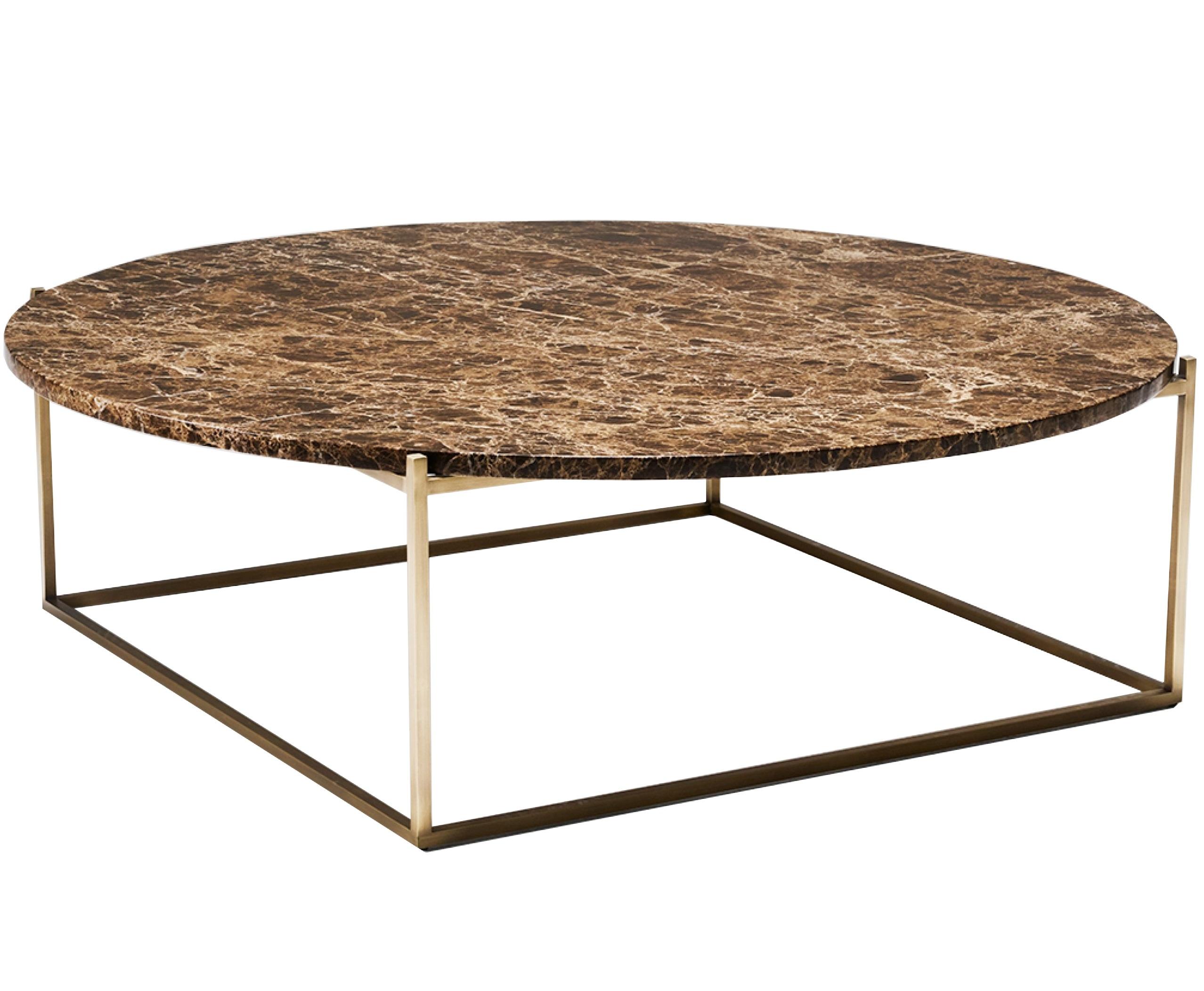 - Circle Wendelbo Coffee Table - Milia Shop