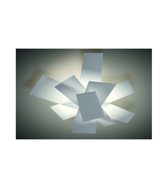 Foscarini: Big Bang Ceiling Lamp