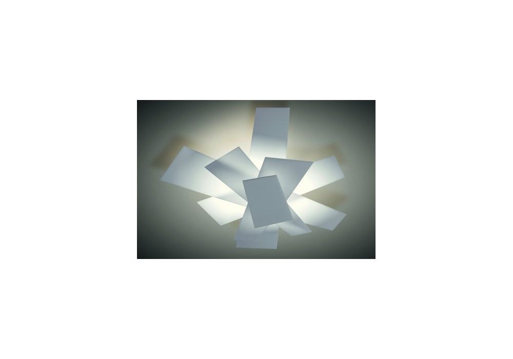 foscarini big bang ceiling lamp milia shop. Black Bedroom Furniture Sets. Home Design Ideas