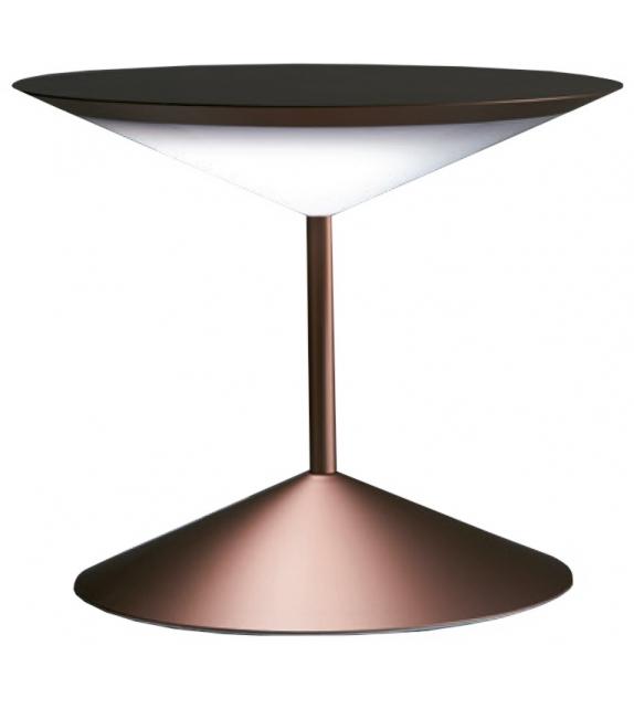 Prêt pour l'expédition- Narciso Penta Lampe de Table