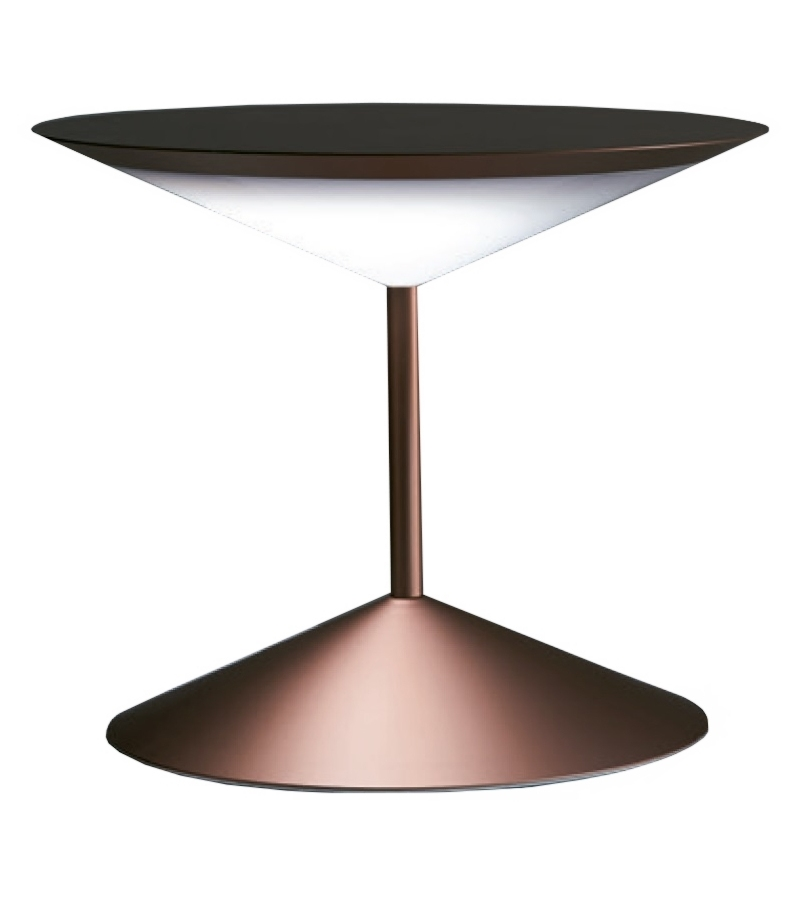 Ready for shipping - Narciso Penta Table Lamp