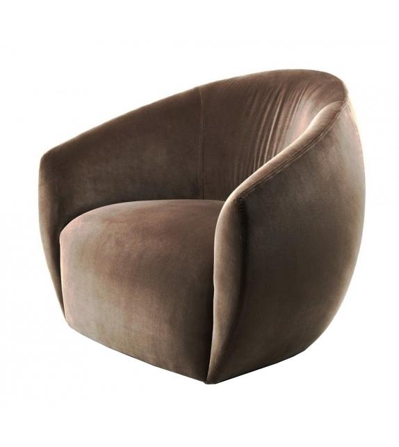 Wendelbo Lobby Armchair