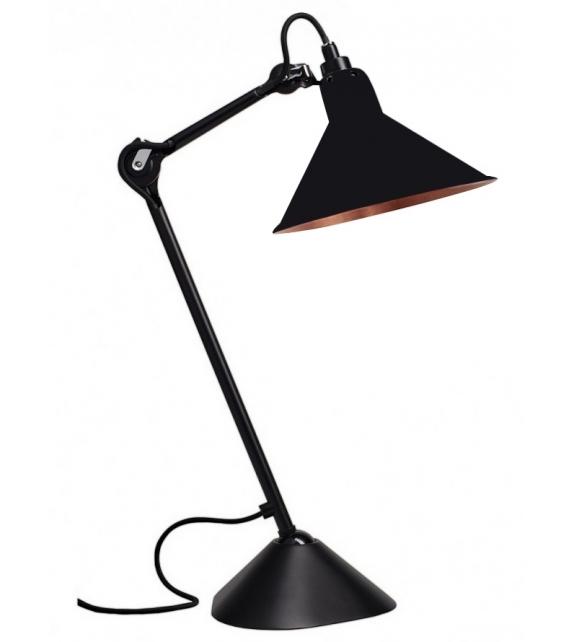 Listo para entregar - N°205 DCW Éditions-Lampe Gras Lámpara de Mesa