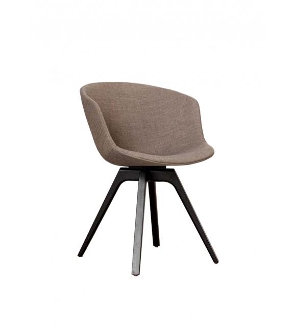 Mono Wendelbo Upholstered Chair v2