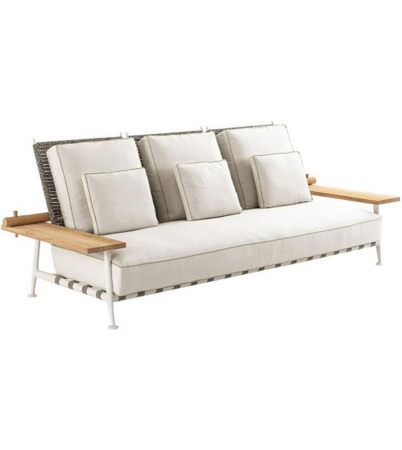 Cassina Fenc-e-Nature Sofa
