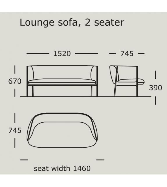 Sofa Sepal Wendelbo