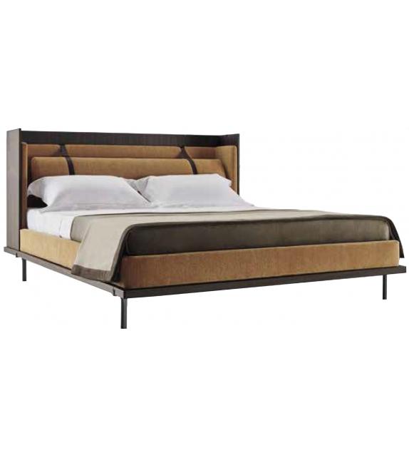 Twelve A.M. Molteni & C Bed