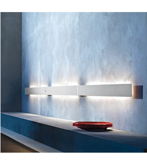 Foscarini: Fields 1 Wall Lamp