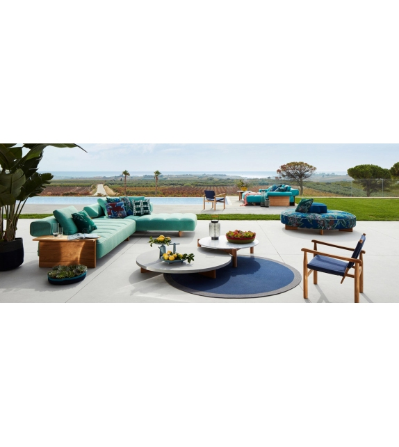 Sail Out Cassina Table Basse