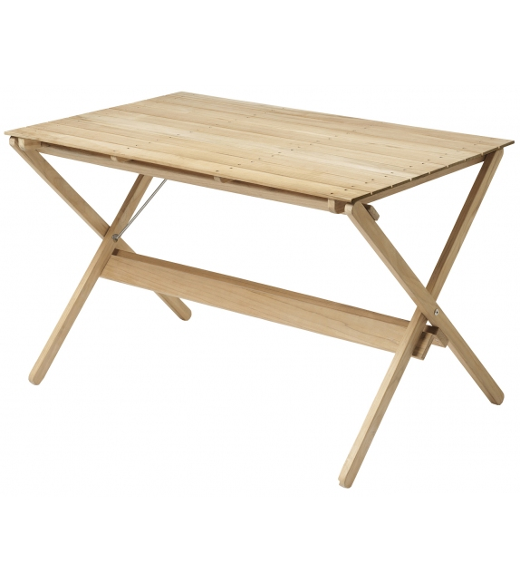 BM5868 Carl Hansen & Søn Side Table