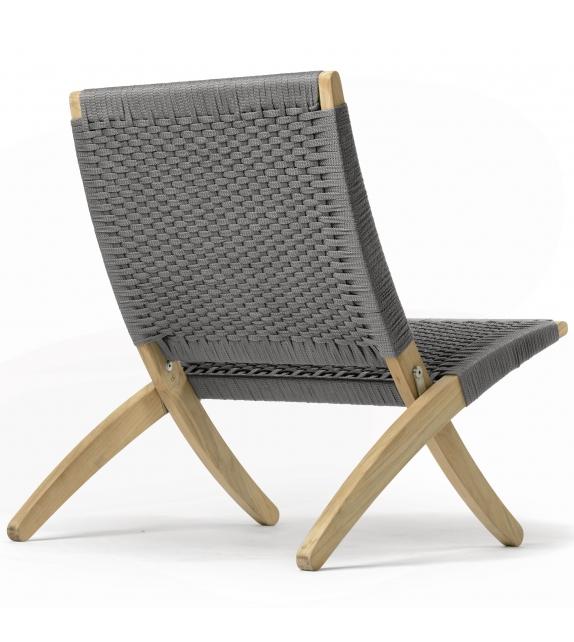 MG501 Cuba Chair Outdoor Carl Hansen & Søn