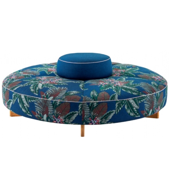 Sail Out Cassina Pouf