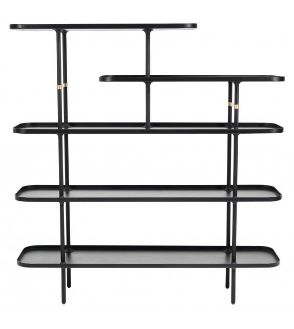 Slice Wendelbo Shelves System
