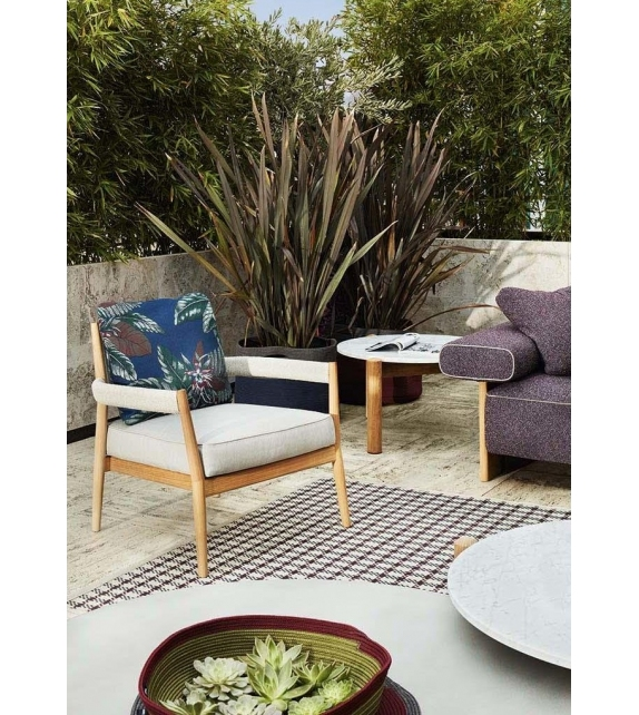 Dine Out Cassina Armchair