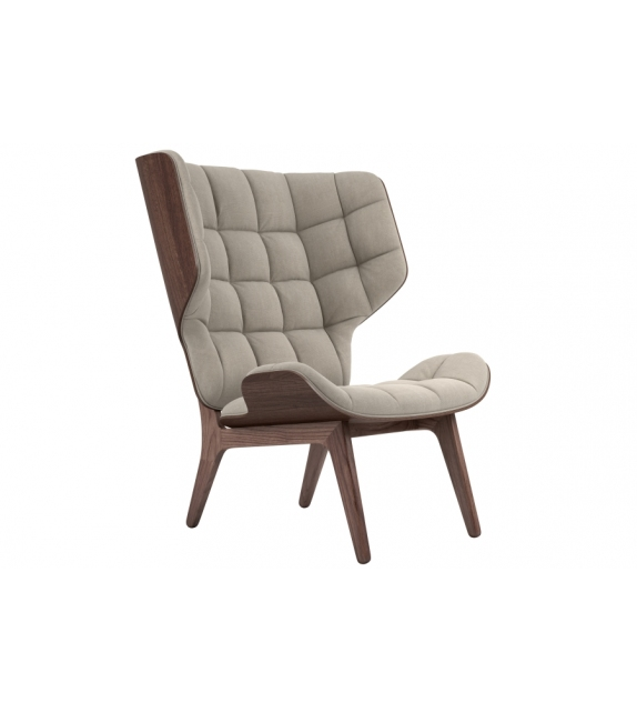 Mammoth Chair Norr11 Fauteuil