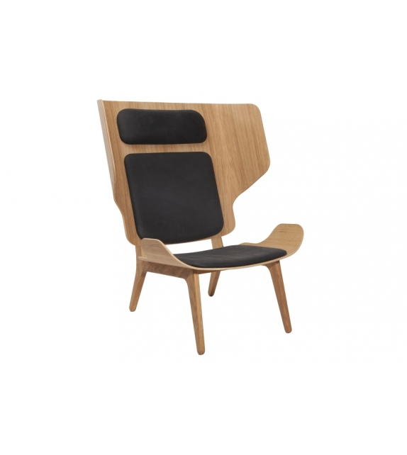 Mammoth Slim Norr11 Fauteuil
