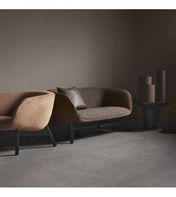 Vista Wendelbo Sofa