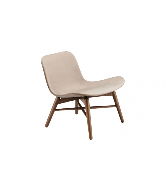Langue Original Lounge Norr11 Armchair