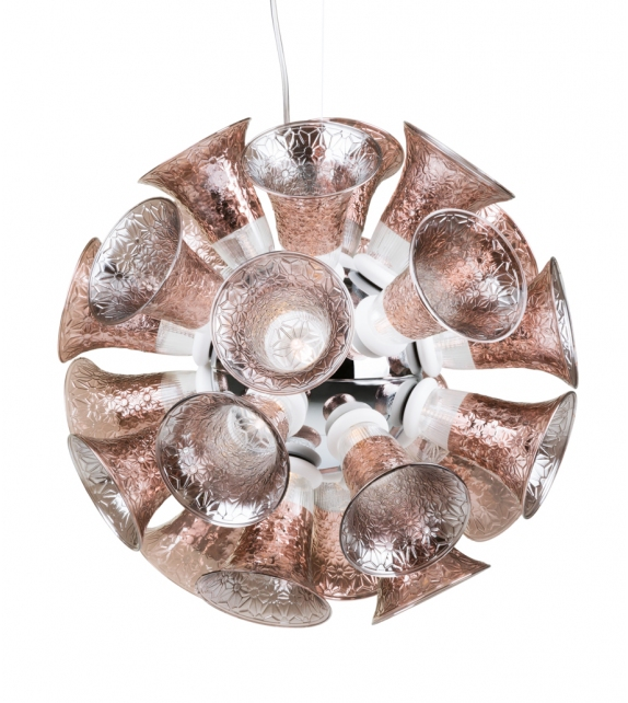 Chalice Lamp Moooi Suspension
