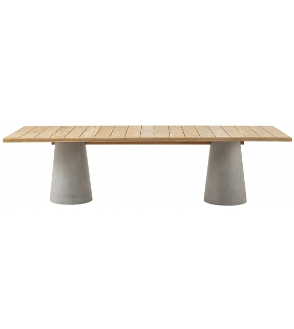 Dine Out Table Cassina
