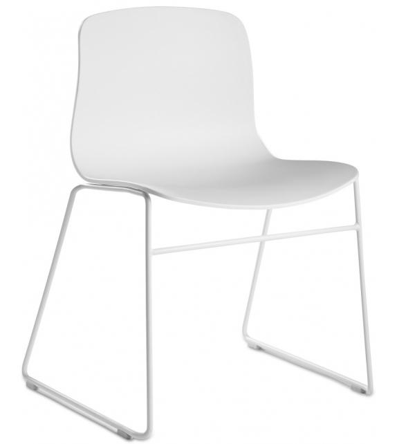 Versandfertig - About a Chair AAC 08 Hay Stuhl