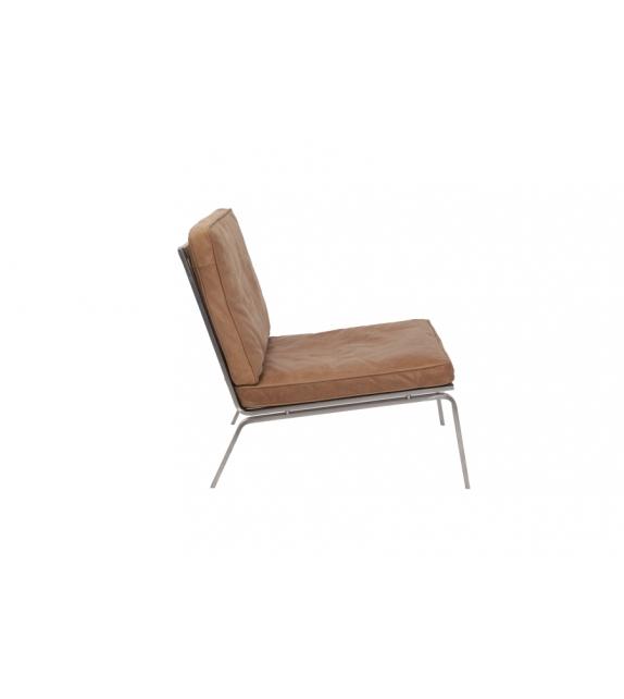 Man Lounge Norr11 Poltrona