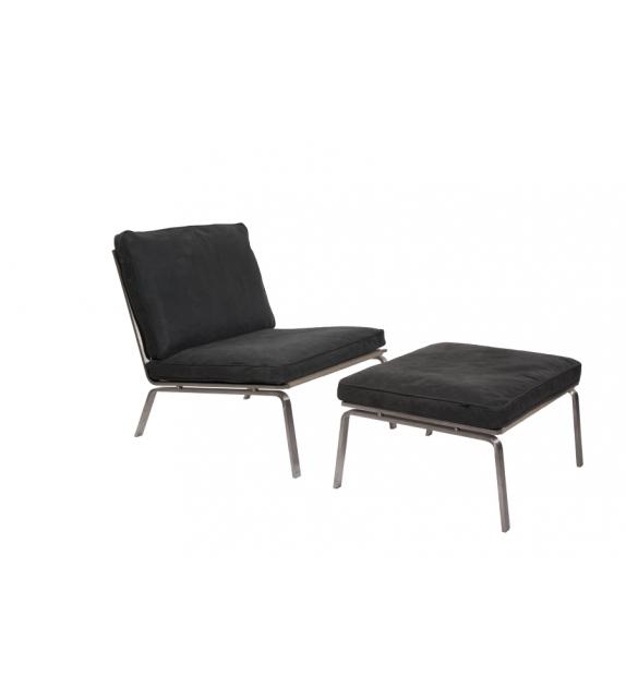 Man Lounge Norr11 Sillón