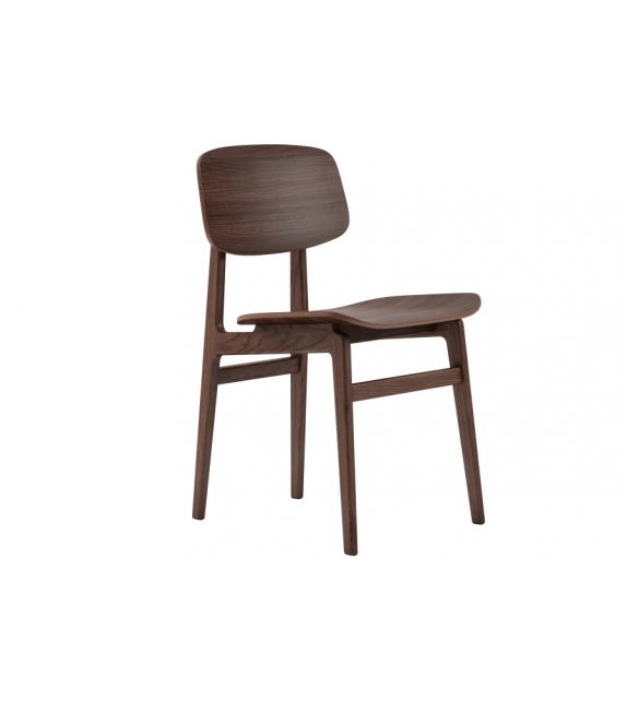 NY11 Dining Chair Norr11 Silla