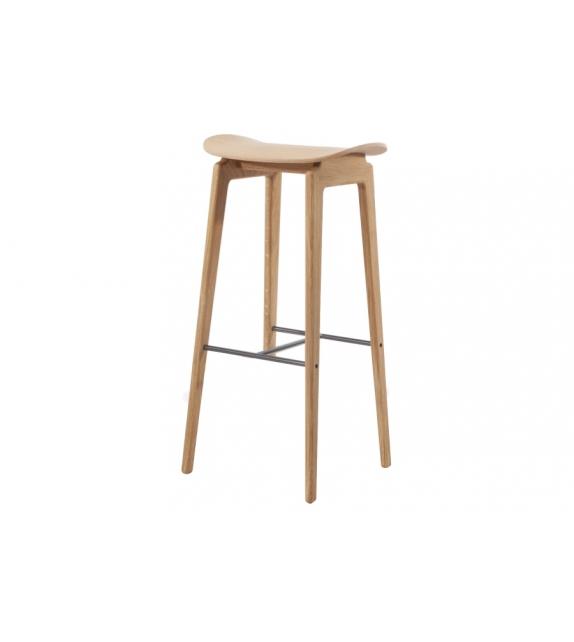 NY11 Bar Chair Norr11 Sgabello