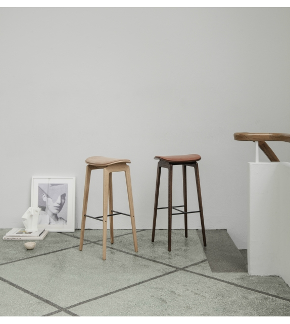 NY11 Bar Chair Norr11 Stool