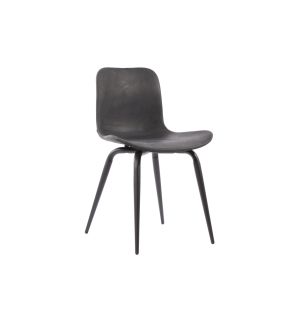 Langue Avantgarde Norr11 Stuhl mit Polster Sitz