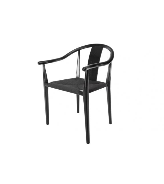 Shanghai Dining Paper Cord Norr11 Chair