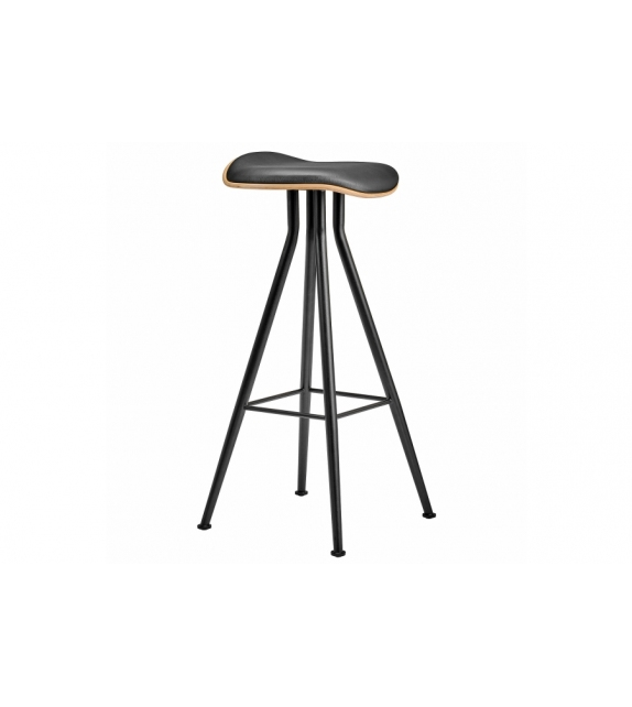Barfly Bar Chair Leather Norr11 Stool