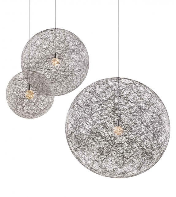 Random Light Suspension Moooi