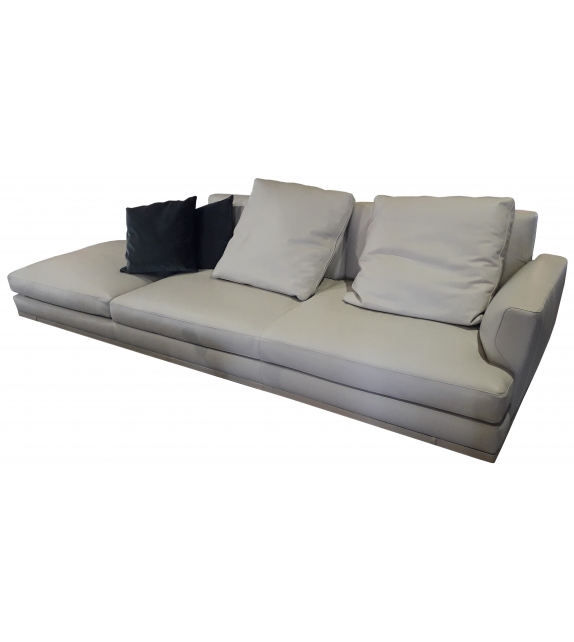 Ex Display - Come Together Poltrona Frau Modular Sofa