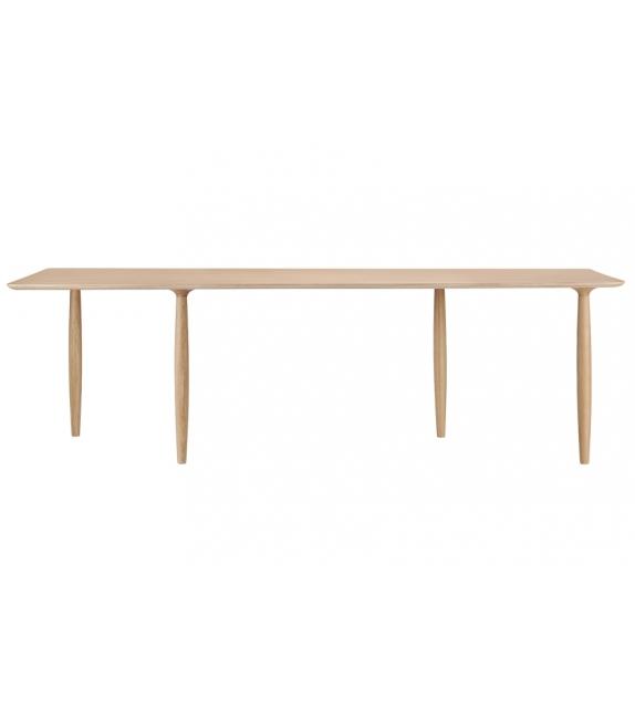 Oku Dining Table Norr11 Tisch