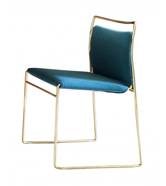 Ready for shipping - W55 Tulu Cassina Chair