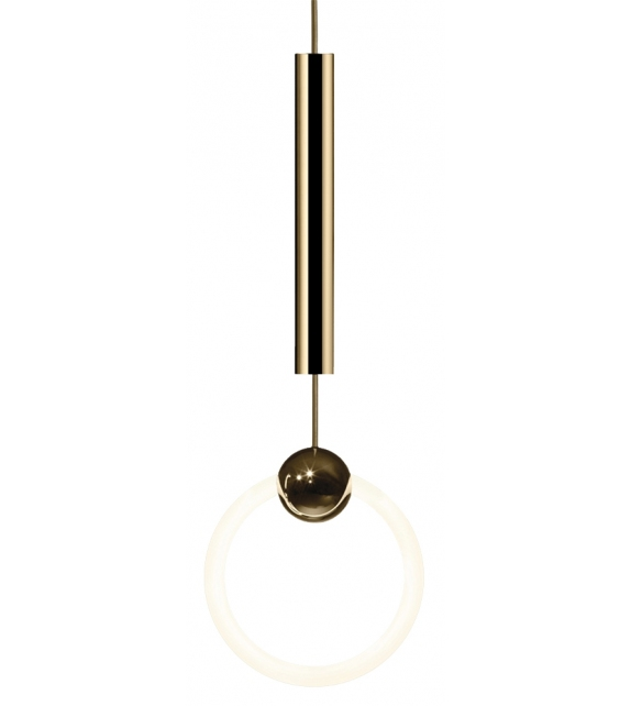 Ready for shipping - Ring Light Lee Broom Pendant Lamp