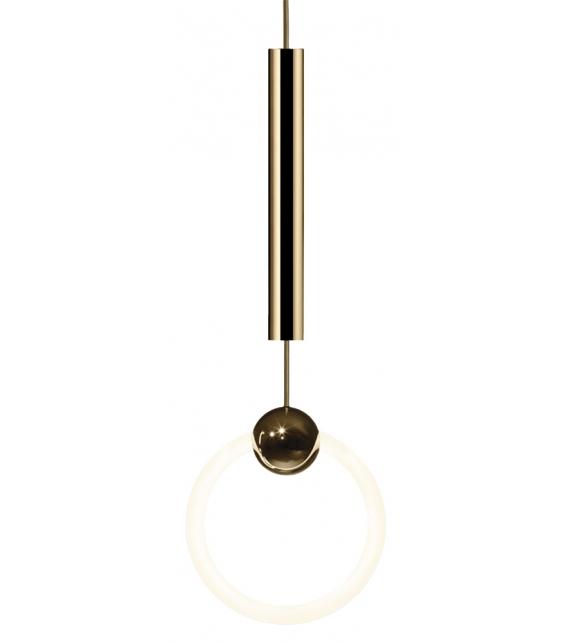 Versandfertig - Ring Light Lee Broom Hängeleuchte