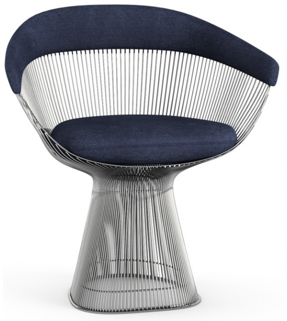 Ready for shipping - Platner Arm Chair Knoll