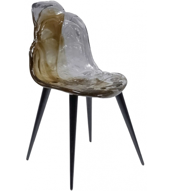 Ready for shipping - Gilda B. Edra Chair