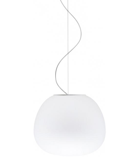 Ready for shipping - Lumi Mochi Fabbian Suspension Lamp
